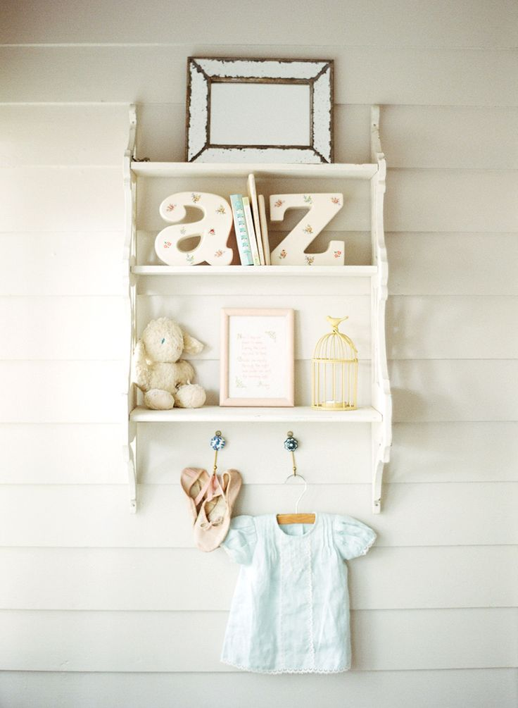 ... Shabby Chic Nurseries on Pinterest  Chic Nursery, Shabby Chic Baby