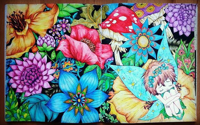 80 best Adult coloring pages images on Pinterest | Adult coloring ...