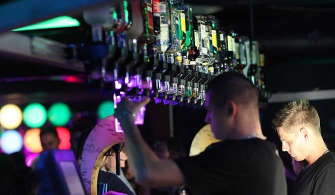 Prague Pub Crawl Prague Pub Crawl    Explore the city's electric nightlife with Party Guides and plenty of fellow travelers by your side. The last stop is Central Europe's biggest club, the five-story megaclub,... #Event #Social #Pub #Crawl #Tour #Backpackers #Tickets #Entertainment
