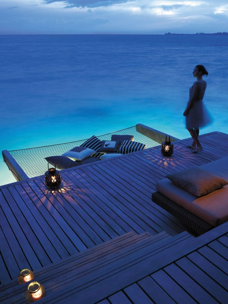 Villingili Resorts, Dreams, Shangrila Villingili, The Ocean, Shangri La Villingili, Places, Ocean View, Maldives, Spa
