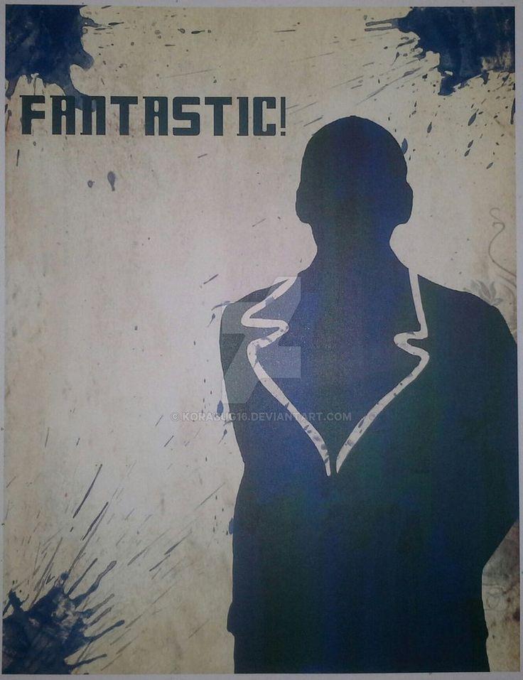 9th Doctor Watercolor by korabug16.deviantart.com on @DeviantArt
