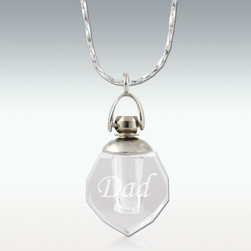 cremation jewelry for ashes pendant | ... Cremation Jewelry Urns For Pet Ashes - Memorial Keepsakes and Pendants