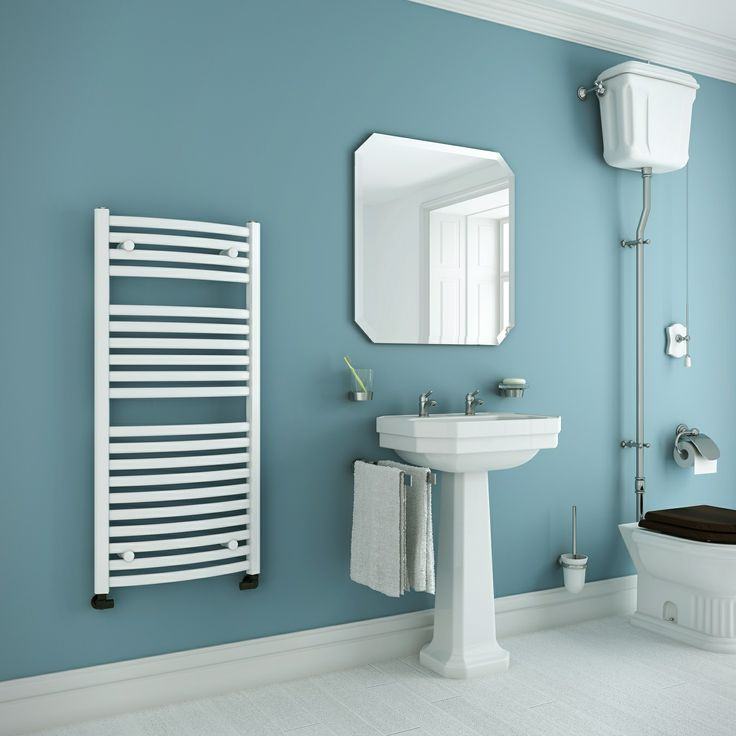 Towel Rails now available from stock.  Call Simply Radiators now.