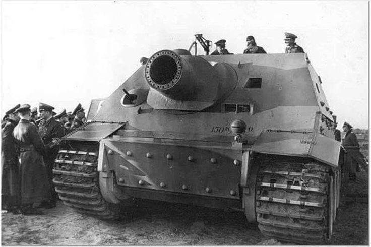 Las Cosicas del Panzer : Foto
