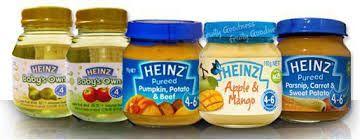 Heinz Baby Food (UFCW)
