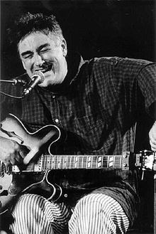 Fred Frith - musician, composer