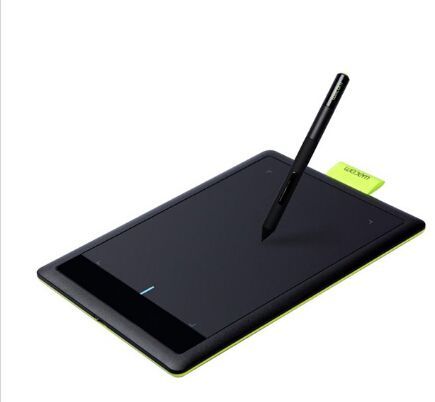 Wacom CTL-471 Bamboo Splash Pen Small Drawing Tablet for PC & Mac $57.00 by free shipping #wacom # drawing