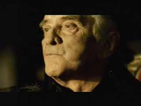"""Johnny Cash's heartbreaking cover of NIN's """"Hurt"""""""