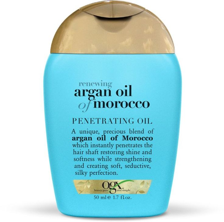Moroccan Oil Travel Size Mousse