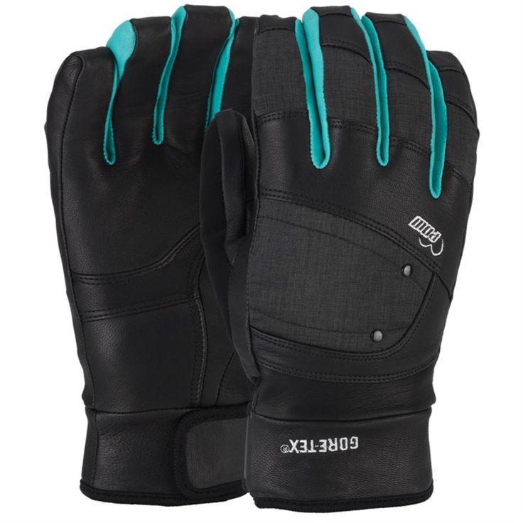 How to Buy Ski/Snowboard Gloves & Mittens | evo