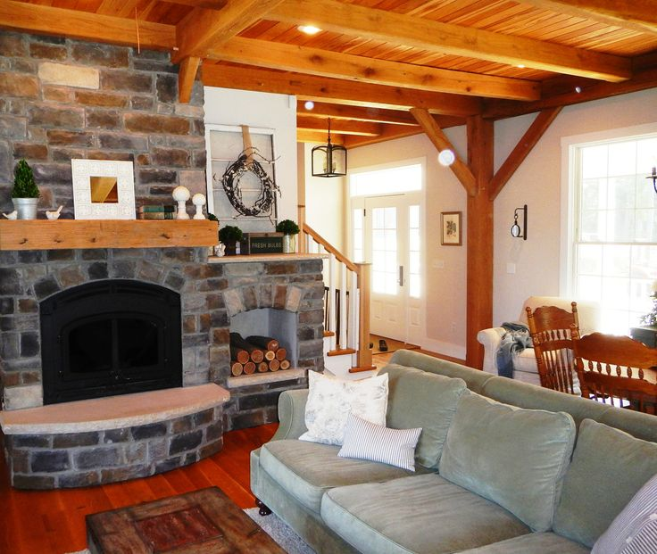 Ceiling Timber: 1000+ Ideas About Exposed Beam Ceilings On Pinterest