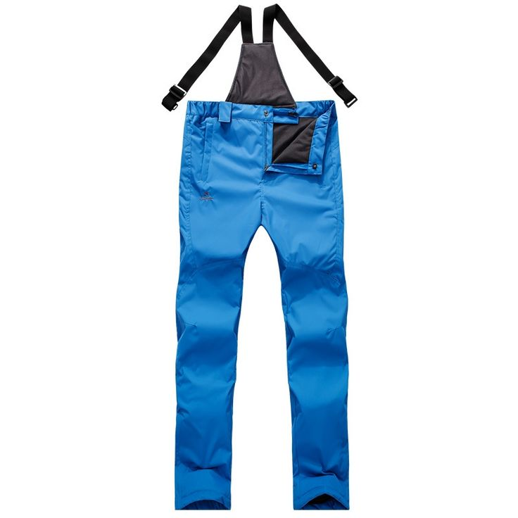 32.51$  Watch now - http://alib3w.shopchina.info/1/go.php?t=32735099819 - 2016 Winter Waterproof Ski Suit Women Snow Skiing Esqui Warm Snowboard Pants Trousers Overalls Rain-Proof Pants Female Ski Pants  #magazineonline