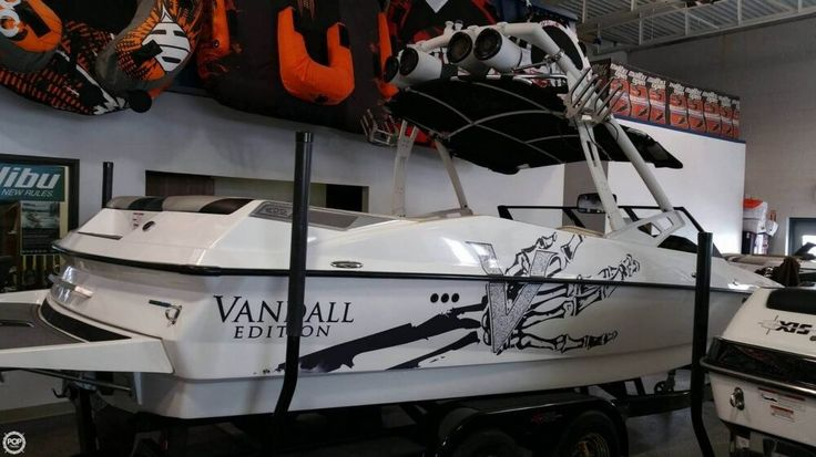 Check out this 2012 A22 Ski and Wakeboard Boat For Sale - POP Yachts in Flushing, Michigan 48433. Browse thousands of local Boats for sale on BoatsAndCycles.com
