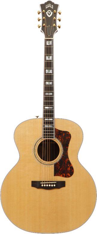 Guild F-50R Acoustic Guitar