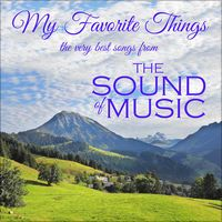 Shazamを使ってジュリー・アンドリュース、ディック・ヴァン・ダイクのスーパカリフラジリスティックエクスピアリドーシャスを発見しました https://shz.am/t10015404 ジュリー・アンドリュース「My Favorite Things: The Very Best Songs from the Sound of Music - EP」