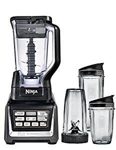 Amazon.com: Nutri Ninja Ninja Blender Duo with Auto-iQ (BL642): Kitchen & Dining
