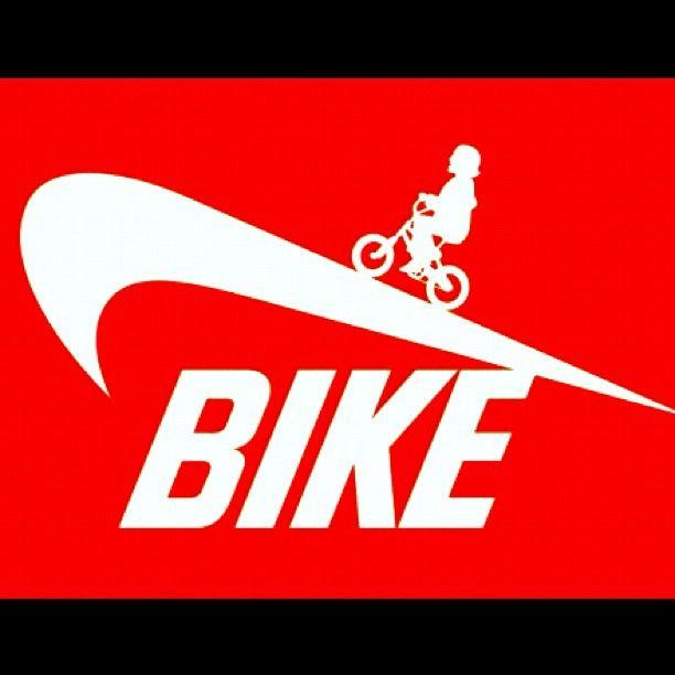 Bike by Nike