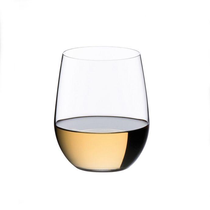 4 RIEDEL The O WINE  Weißwein VIOGNER//Chardonnay Original TUMBLER