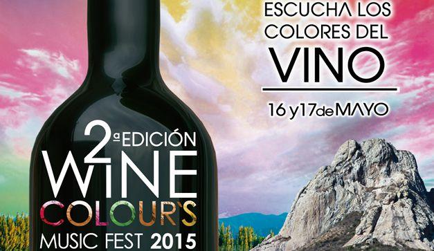 Vinos, color, música y una visita a Querétaro. Segunda edición.