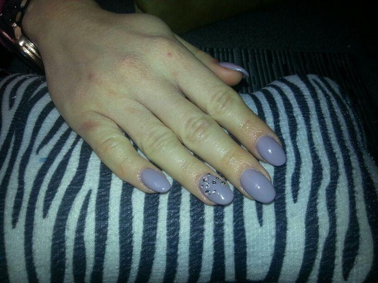 kiriaki's nails
