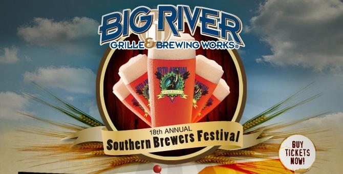 Craft Beer Festival Chattanooga Tn