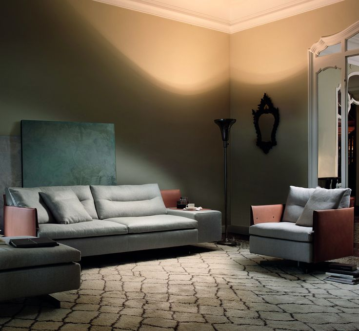 1000 Images About Poltrona Frau On Pinterest Armchairs