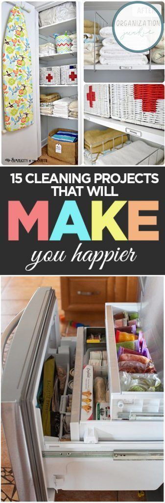 Cleaning Projects, Cleaning Tips and Tricks, Cleaning Hacks, Cleaning 101, House Cleaning Tips, How to Get Rid of Clutter, Clutter Control, Home Organization, Organization Tips, How to Organize Your Home, Popular Pin #cluttercontrol #ClutterChallenge