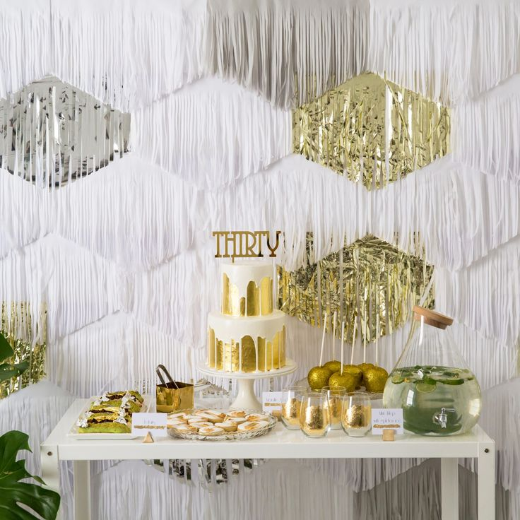 Lenzo adelaide josiewithers 23 party ideas pinterest for Table 52 dessert
