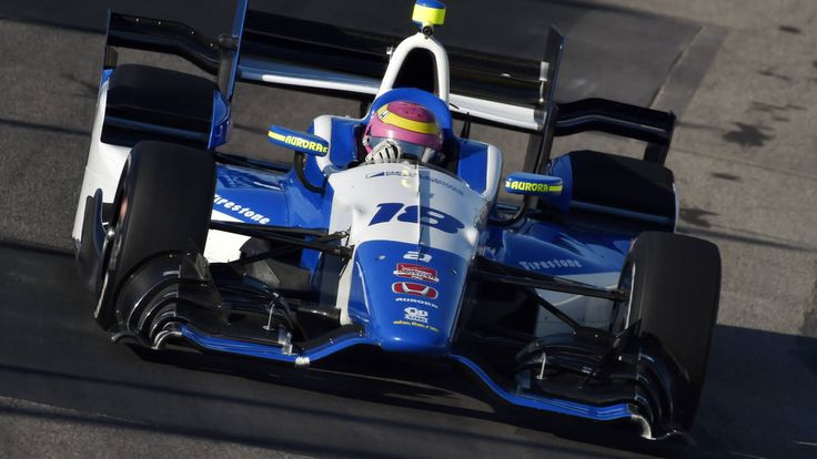 Pippa Mann does not want to follow in Danica Patrick's shoes.Mann, who will likely be the only female attempting to qualify for the Indy 500 later on this month, says she has no desire to ...