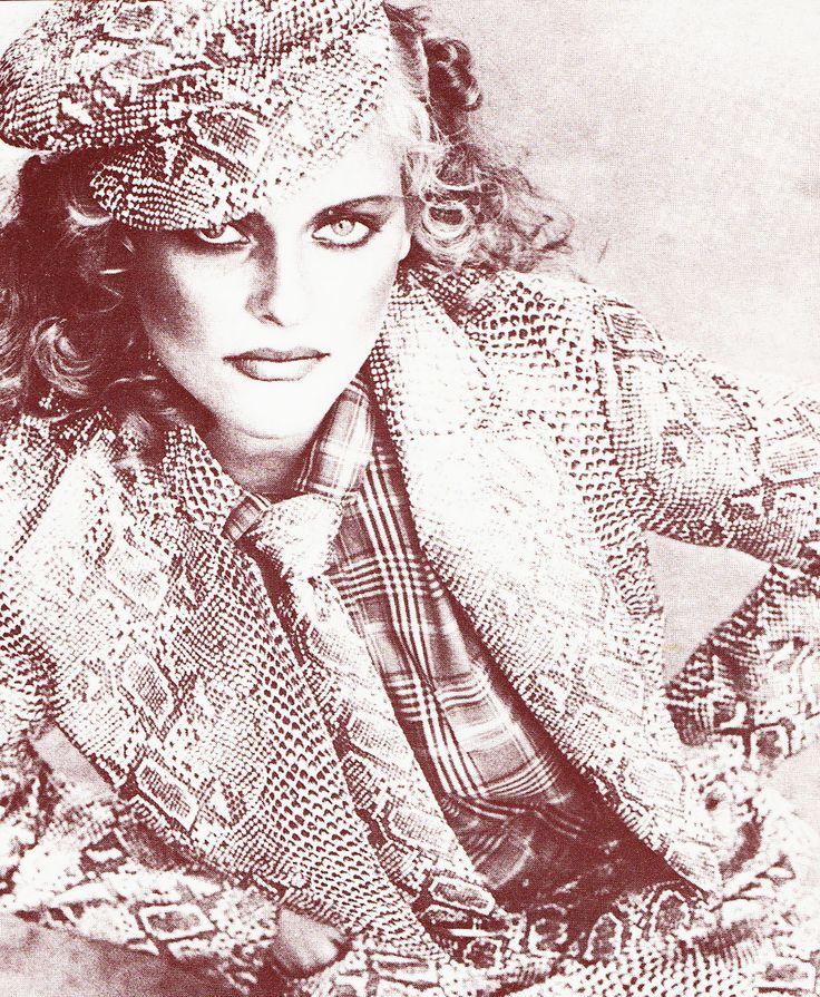 I'Indien,  Mode Avant Garde - September 1978