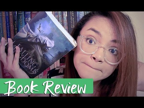 FALLING KINGDOMS BY MORGAN RHODES | Book Review