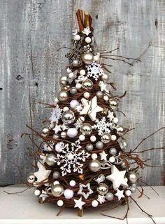 Decorações de Natal DIY