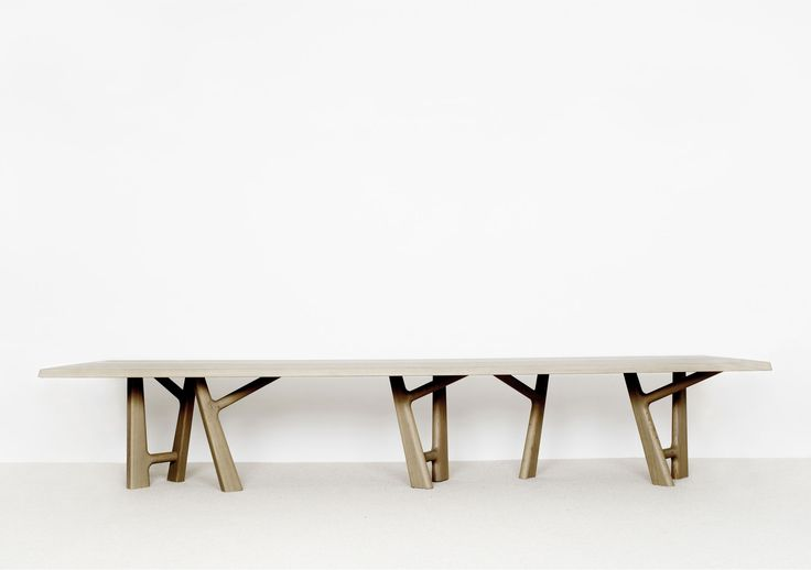 Table Ybu - Christophe Delcourt