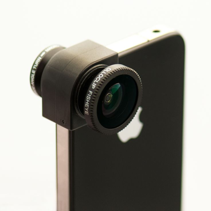 Olloclip //This is kinda cool!
