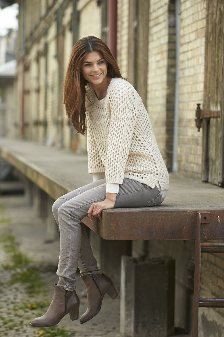 Find beautiful knitwear in new a/w ´14 collection!