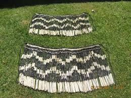 Image result for piupiu patterns