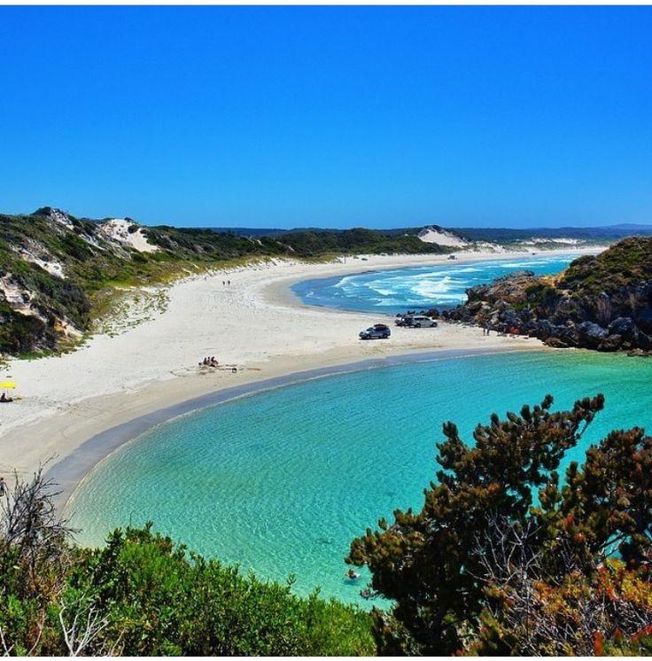 Nanarup Beach, Albany, Australia
