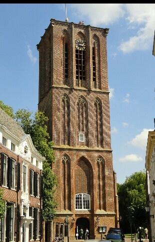 Elburg the Netherlands