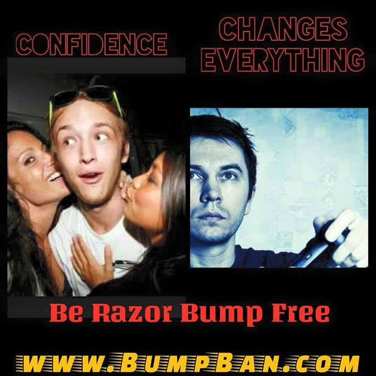 The BumpBan - Razor Bumps Treatment Visit - http://www.thebumpban.com/