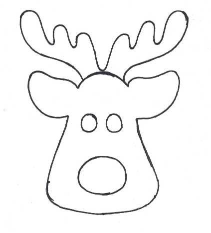 Apliques navideños. La Navidad es ante todo una fiesta para los niños, Vamos a crear algo especial para ellos y que puedan usar y divertirse en esta epoca