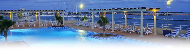 Meliá Marina Varadero All Inclusive Hotel - Varadero Cuba - Meliá Cuba Hotels