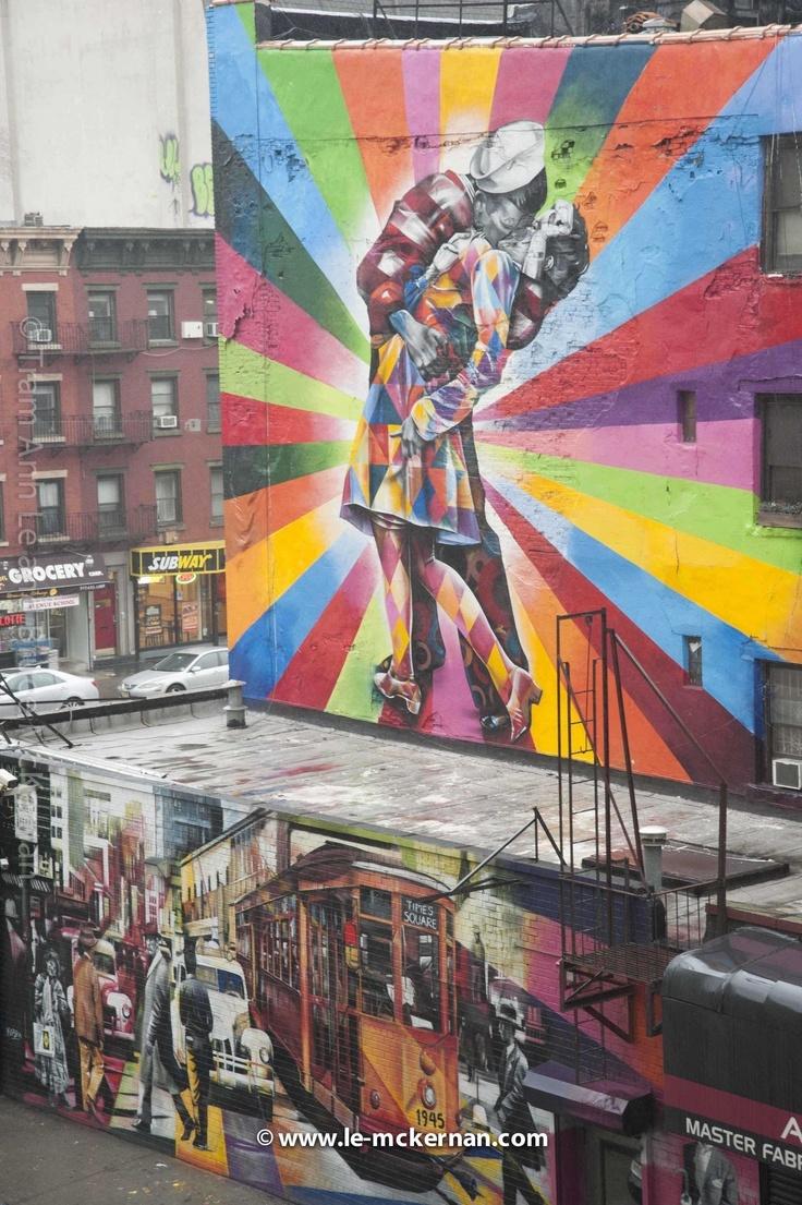 Grafitti... Amazing... Love this