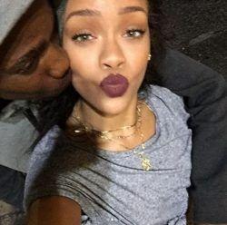 Rihanna trauert: Cousin an Weihnachten erschossen!