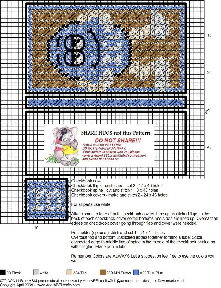 Checkbook Cover Pattern ~ Ideas about checkbook cover on pinterest plastic