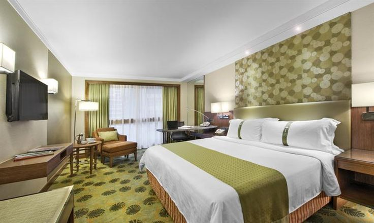 Holiday Inn Golden Mile, Hong Kong - Compare Deals