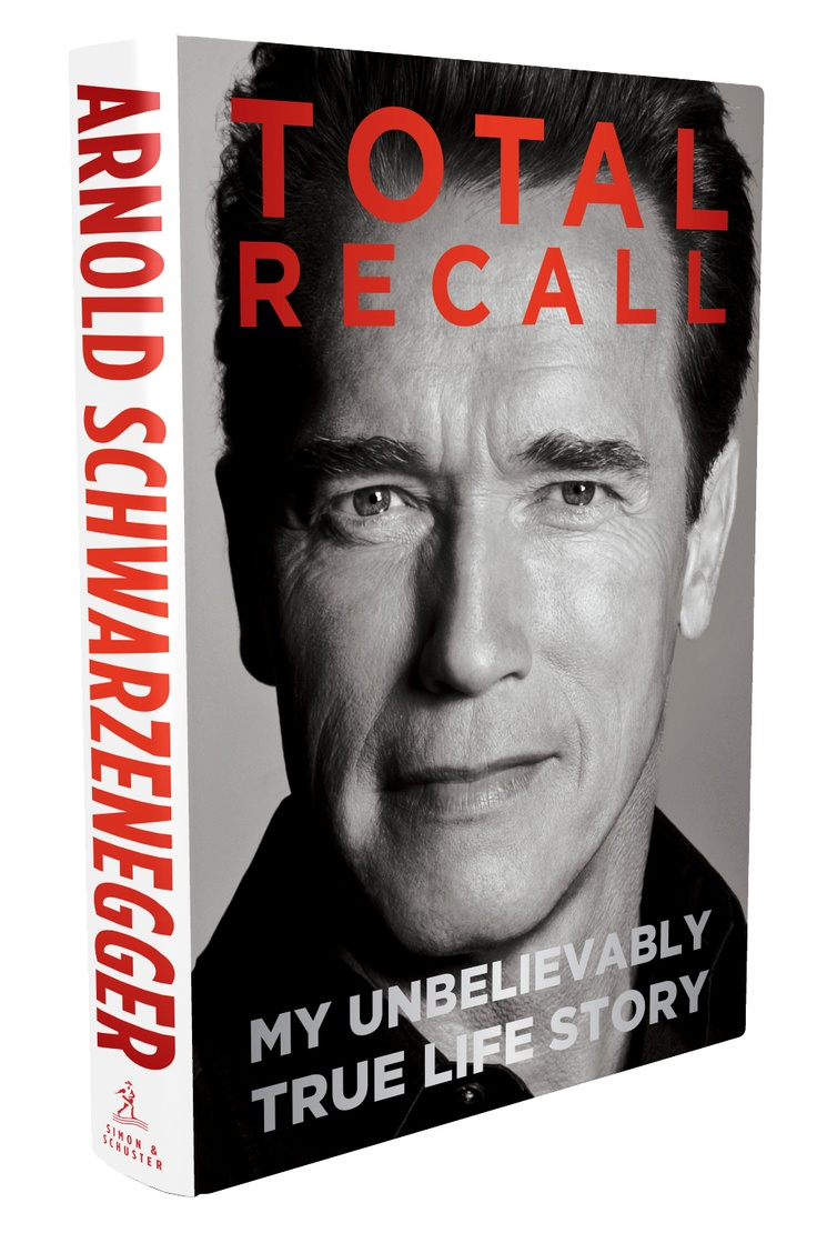 Here's the front cover of my book. Please help me find the images for the back cover. I will pin them to my boards for my time as Governor, as a bodybuilder, and as an actor. See more at www.schwarzenegger.com.