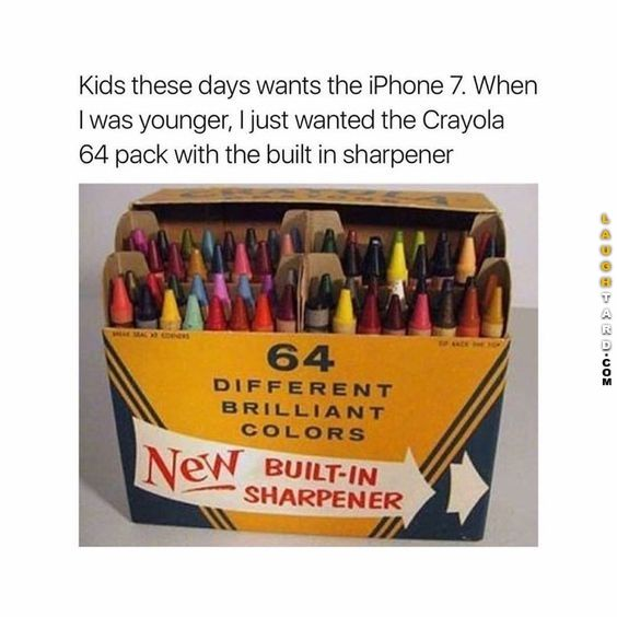 You don't even know how true this is. It's not even funny. I wanted this so bad!! (And still do)