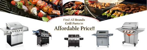 You can find High quality bbq grill parts, barbecue replacement grill parts, Grill Parts for Weber Gas Grills and More Grill Parts