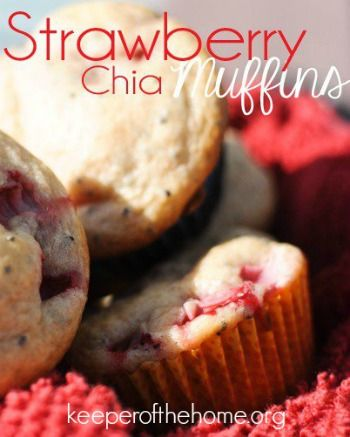 """if you're looking for a healthy snack for your kids, or """"breakfast cupcakes,"""" then these are for you!"""