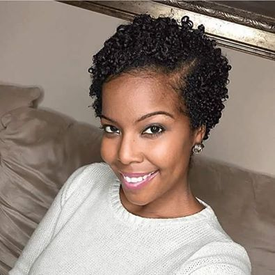 Enjoyable 25 Best Ideas About Twa Styles On Pinterest Twa Growth Winter Short Hairstyles For Black Women Fulllsitofus